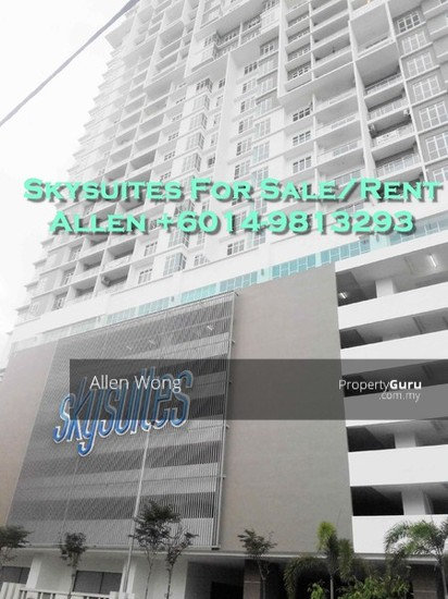 Skysuites @ Meldrum Hills Skysuites @ Meldrum Hills Prime location at TOWN a 93703268