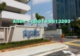 Skysuites @ Meldrum Hills - Property For Rent in Malaysia