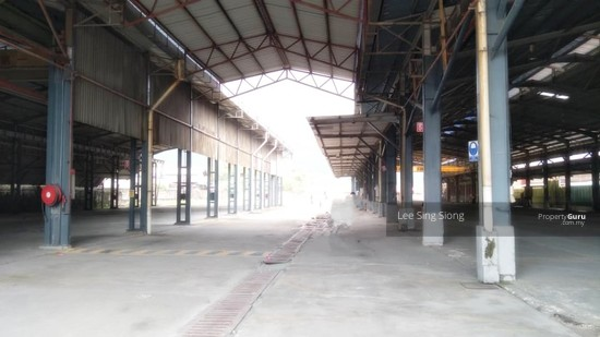 Sungai Buloh Kusta Warehouse For RENT  140139840
