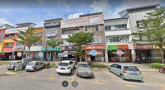 Subang Bestari Jalan Nova Shop For RENT  153663017