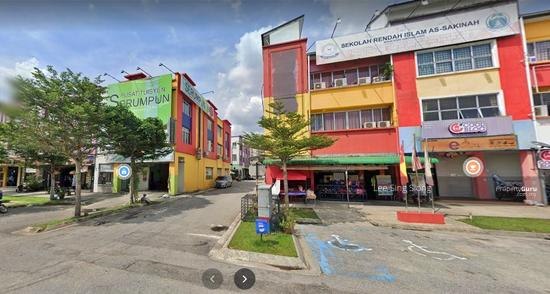 Subang Bestari Jalan Nova Shop For RENT  153663029