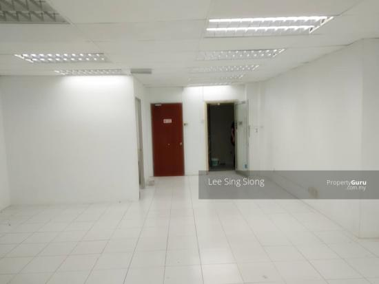 Kepong Medan Putra Office For RENT  153578950