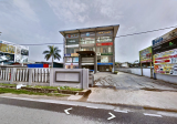 3 Sty Kg Sungai Buloh - Property For Rent in Malaysia