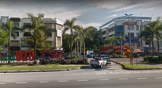 BELOW MARKET PRICE Sungai Buloh TSB Commercial Centre 3 Storey Shop Cheap Selling RM1.3Mil ONLY  140040695