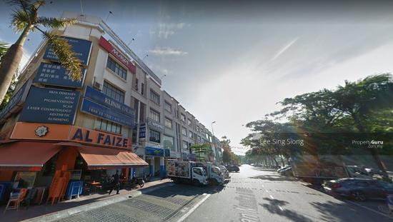 BELOW MARKET PRICE Sungai Buloh TSB Commercial Centre 3 Storey Shop Cheap Selling RM1.3Mil ONLY  152436020