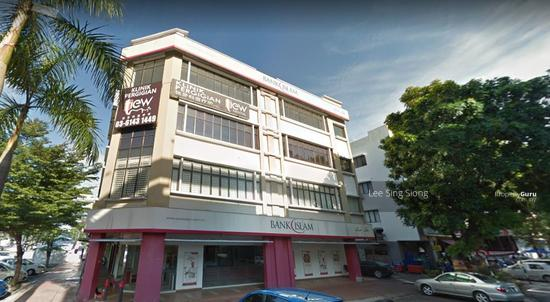 BELOW MARKET PRICE Sungai Buloh TSB Commercial Centre 3 Storey Shop Cheap Selling RM1.3Mil ONLY  152436024