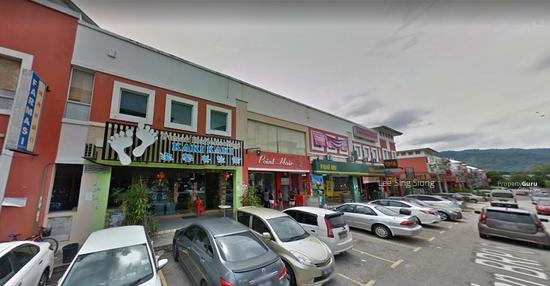 Sungai Buloh BRP 6/12 Corner Shop For RENT  153667815