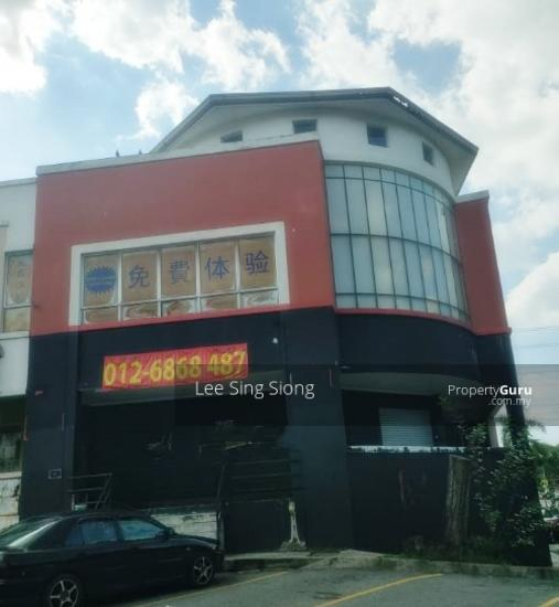 Sungai Buloh BRP 6/12 Corner Shop For RENT  153667844