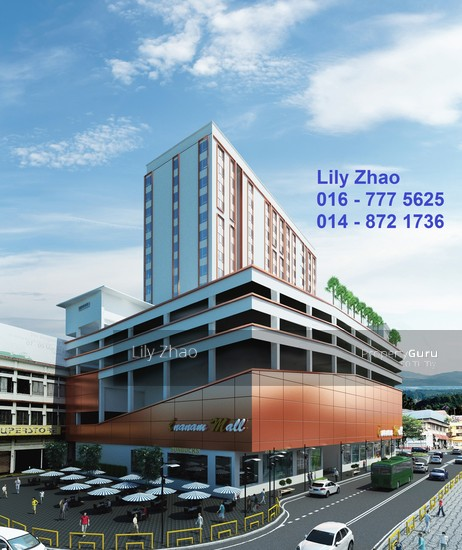 INANAM SHOPPING MALL |Ground Floor| Inanam City  98084831