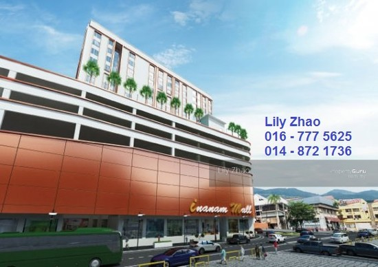 INANAM SHOPPING MALL |Ground Floor| Inanam City  98084834