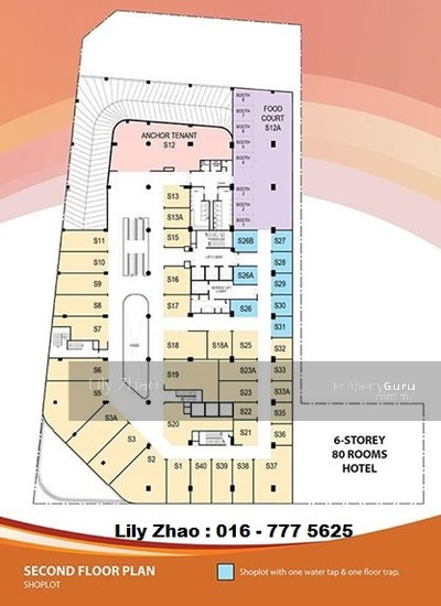 INANAM SHOPPING MALL |Ground Floor| Inanam City  98085305