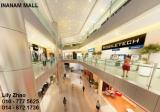 INANAM SHOPPING MALL |1st Floor| Inanam City - Property For Sale in Malaysia