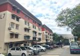 Flat Pandan Jaya - Property For Sale in Singapore