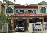 Renovated 2Sty Terrace 2203sqf Tmn Warisan Indah, Kota Warisan, Sepang (FREEHOLD) - Property For Sale in Malaysia