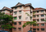 Apartment Melor, Bukit Subang - Property For Sale in Singapore