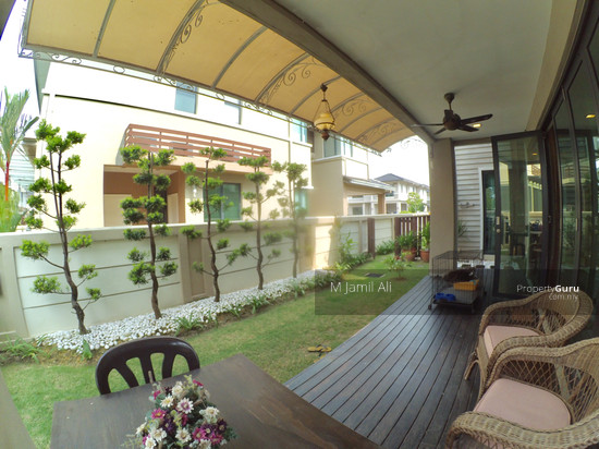 Bungalow Resort Shah Alam  99961754