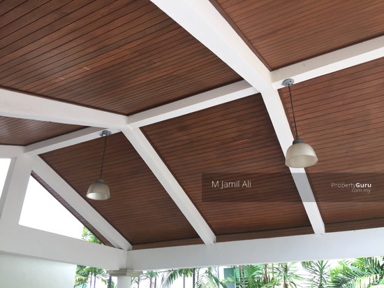 Bungalow Arca Bandar Tun Hussein Onn Quality Wood Roofing Material 99997781