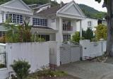 Taman Jesselton 2 Storey Bungalow , Facing East , Land 7800SF , Pulau Tikus - Property For Sale in Malaysia