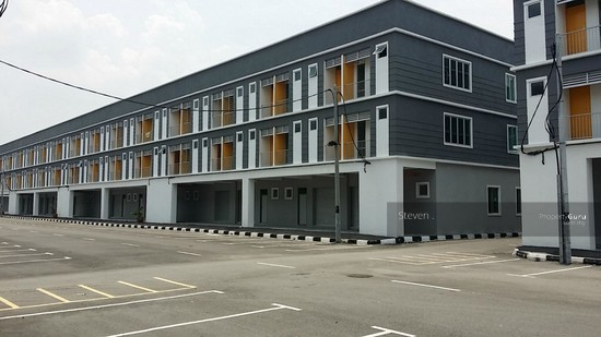 [ BELOW MARKET PRICE ] Kampus West City near UTAR Kampar  101246534