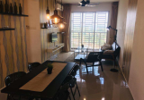 Larkin Heights Apartment - Property For Rent in Malaysia