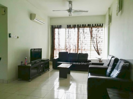 E-Tiara Serviced Apartment Living 102645413