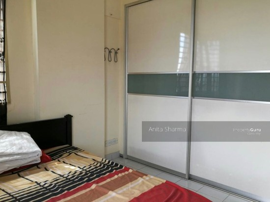 E-Tiara Serviced Apartment Bedroom 102645956