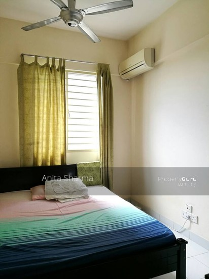 E-Tiara Serviced Apartment Bedroom 102646235