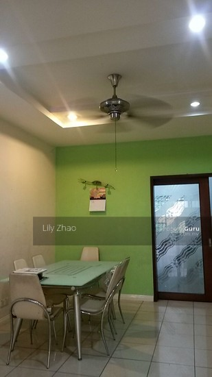 2.5 Storey Terrace House| Lorong Kingfisher Sulaman 2  102410963