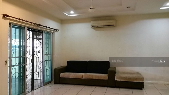 2.5 Storey Terrace House| Lorong Kingfisher Sulaman 2  102410993