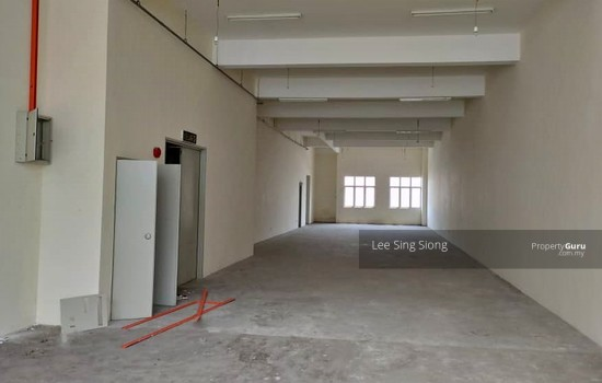Kepong TSI Business Industrial Park Factory For SALE  140771839