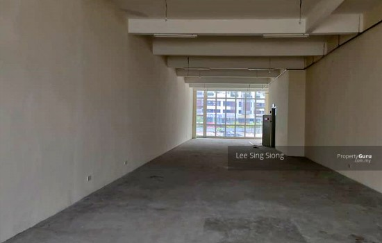 Kepong TSI Business Industrial Park Factory For SALE  140771847
