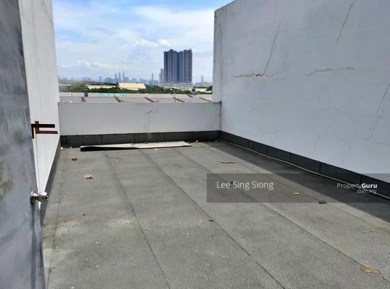 Kepong TSI Business Industrial Park Factory For SALE  148860469
