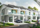 Double sty house mambau , Paroi Senawang - Property For Sale in Singapore