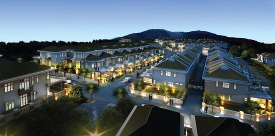 {NEW PHASE} Double Storey Superlink Homes near KLIA,CYBERJAYA , NILAI   102836348