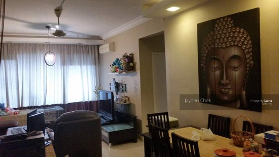 koi tropika condo ( MOVE IN ANY TIME )  103056926
