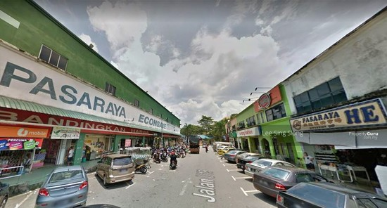 Bandar Baru Sungai Buloh Shop For RENT  141160484