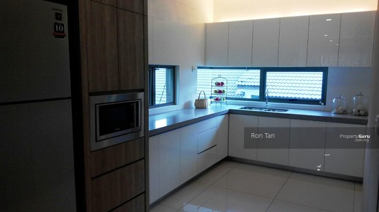 Semi Detached @ Taman Titi Heights  103360793
