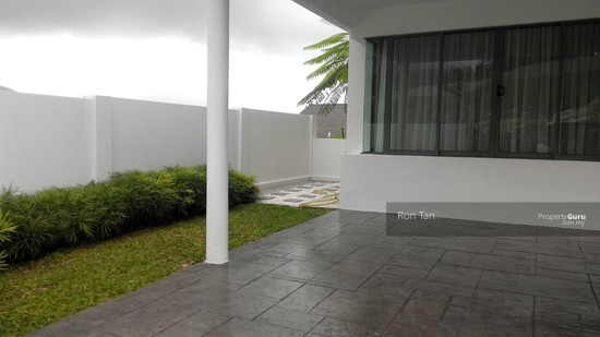 Semi Detached @ Taman Titi Heights  103361243