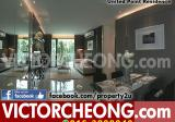 United Point Residence @ North Kiara - Property For Sale in Malaysia
