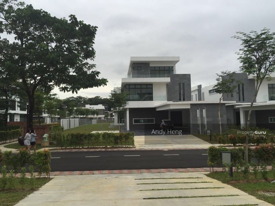 Straits View Residences  104413556