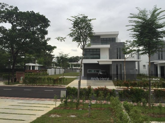 Straits View Residences  104413625