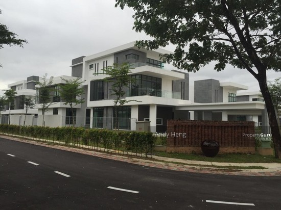 Straits View Residences  104413631