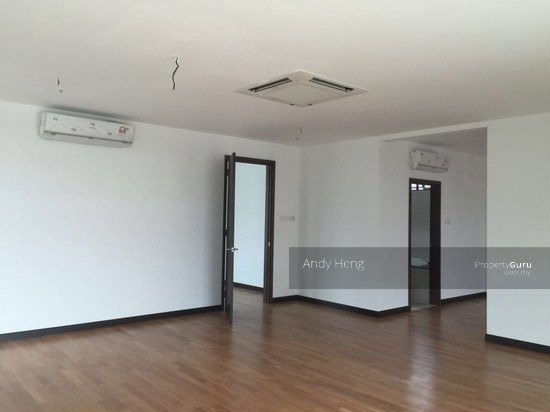 Straits View Residences  104413688