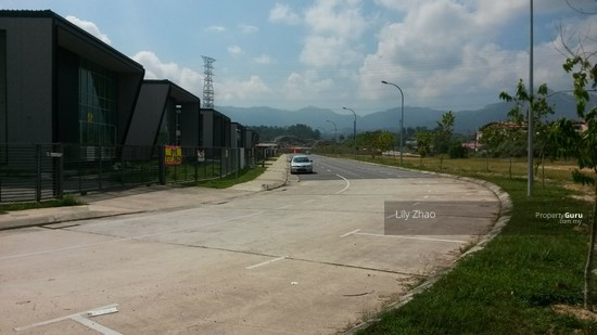Detached Warehouse/ Factory/ Production| Road Frontage| RBF4 , KKIP Timur | Sepanggar  104681921