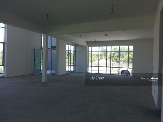 Detached Warehouse/ Factory/ Production| Road Frontage| RBF4 , KKIP Timur | Sepanggar  120543272