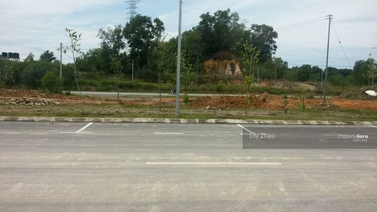 Detached Warehouse/ Factory/ Production| Road Frontage| RBF4 , KKIP Timur | Sepanggar  120543374