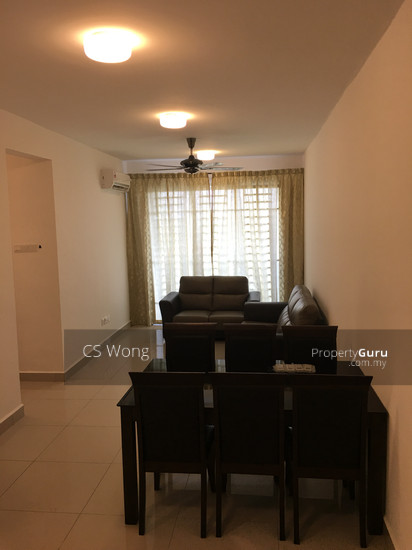 Larkin Heights Apartment  104974550