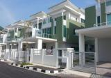 Raffles Residence 1818 by BSG , 3 Storey Semi-D , Gelugor , 6 Bedrooms 4300SF - Property For Sale in Malaysia