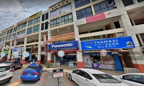 Kepong Fortune Square Office For RENT  152359223