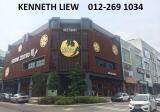 Sri Petaling 2-sty Shop Office - Property For Rent in Malaysia